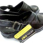 Giay sandal DH