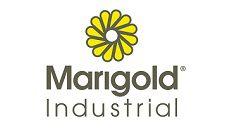 Marigold industrial logo