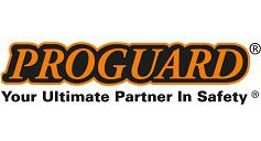 Proguard Safety logo