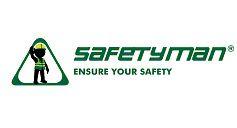 safetyman logo