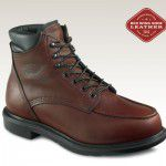 red wing 202
