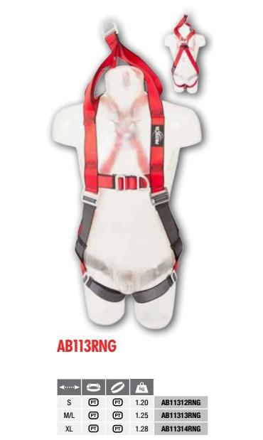 Protecta-AB113RNG