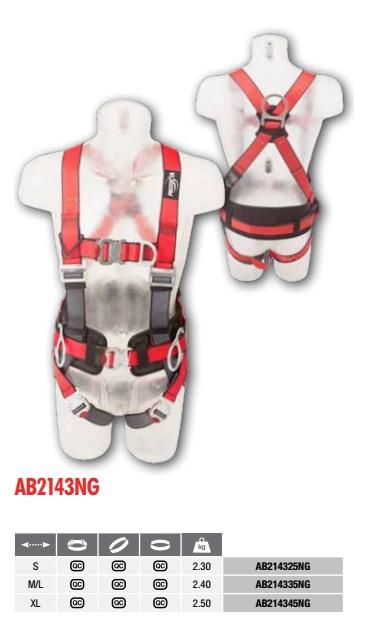 Protecta-AB2143NG