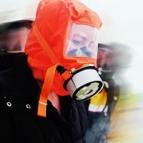 Mũ chống khói, thoát hiểm