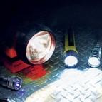Đèn pin chống cháy nổ